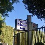 Foto di Pacific Motor Inn