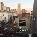 San Francisco City Center Hostel Foto