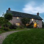 The Perfect Rural Retreat