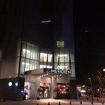 大使館套房墨西哥城裡福馬酒店照片