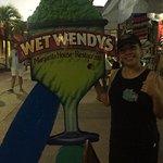 Foto de Wet Wendy's Margarita House and Restaurant
