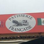 Foto de Pasteleria Francesa Isabelle et Frederic