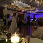 First dance at The Francis