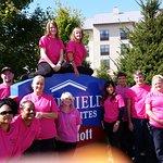 Wonderful Management and Staff at Fairfield Cumberland