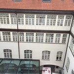 Photo de Barcelo Old Town Praha
