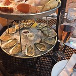 Thames Street Oyster House Foto