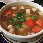 Foto de Thai O Restaurant
