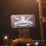 Mystic Boathouse Foto