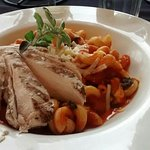 Foto di The Grapevine Restaurant