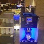 CAFE  REALM per colazione e non solo