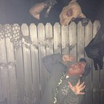 This is THE #1 HAUNTED HOUSE ATTRACTION, awesome new photo op, 5 houses, thrills, chills and sca
