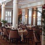 Grand Dining Rom, Jekyll Island Hotel