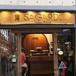 Sagardi BCN Gotic Foto