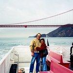 San Francisco Bay Foto