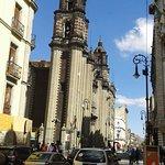 Iglesia de La Profesa (también conocida como de San Felipe de Neri).