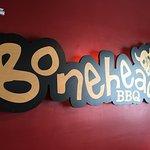 Bonehead's BBQ Foto