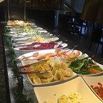 Kokyo Sushi Buffet Foto