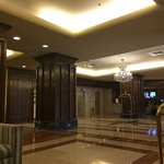 Crowne Plaza Hotel Santiago Foto