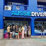 Aussie Divers Phuket Foto