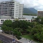 Pacific Hotel Cairns صورة فوتوغرافية