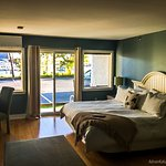 Portside Lodge, Nonantum Resort, Kennebunkport, ME...