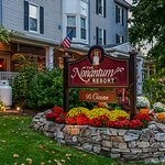 Nonantum Resort, Kennebunkport, ME...