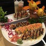 Red Bowl Asian Bistro Foto