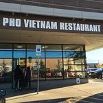 Photo of Pho Vietnam