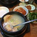 Photo de Seoul Samgyetang