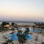 Strand Beach and Golf  Resort Taba Heights Foto