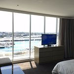 Four Points by Sheraton Sydney, Darling Harbour Foto