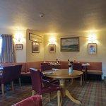 Bild från Restaurant at the Meikleour Hotel