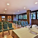 Salón de Lecturas del Hotel Condestable Iranzo