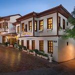 도간 호텔