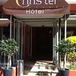 Foto Chris'tel Hotel