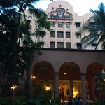 Photo of The Royal Hawaiian, a Luxury Collection Resort