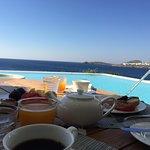 Foto de Santa Marina - A Luxury Collection Resort