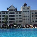 Photo of Mardan Palace