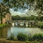 Photo de Gardens & Grounds of Herstmonceux Castle