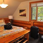 Kicking Horse Canyon B&B Foto