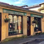 Blackburn Shop