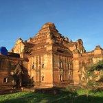 Dhammayangyi Temple Foto