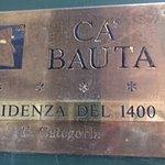 Photo of Ca' Bauta
