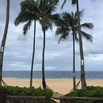 Ke Iki Beach Bungalows Picture