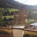 Alphotel Tyrol Foto