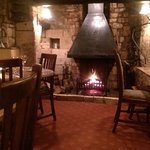 Lovely cosy pub