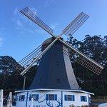Comfort Inn Big Windmill Foto