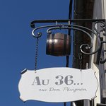 Photo of Au 36