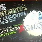 Photo de La Caleta
