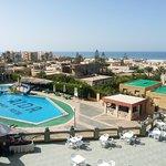 Photo de Aida Beach Hotel